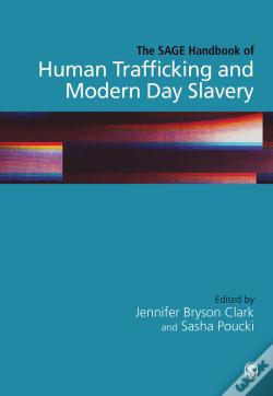 Wook.pt - The Sage Handbook Of Human Trafficking And Modern Day Slavery