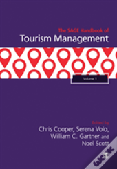 The Sage Handbook Of Tourism Management