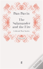 The Salamander And The Fire