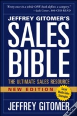 Wook.pt - The Sales Bible