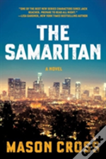 The Samaritan 8211 A Novel