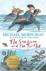 The Sandman And The Turtles Colour Edition