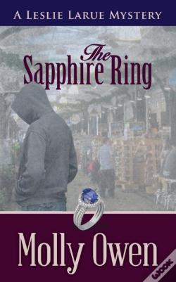Wook.pt - The Sapphire Ring