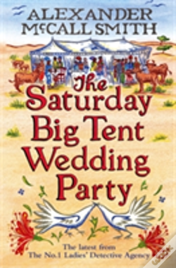 Wook.pt - The Saturday Big Tent Wedding Party