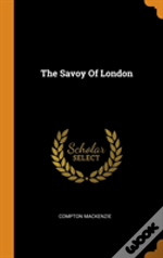 The Savoy Of London