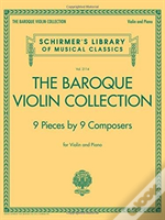 The Schirmer'S Library Of Musical Classics