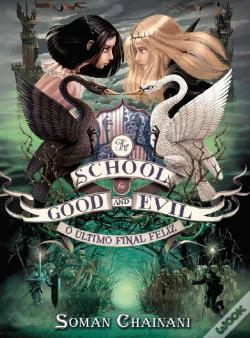 Wook.pt - The School For Good and Evil - Volume 3