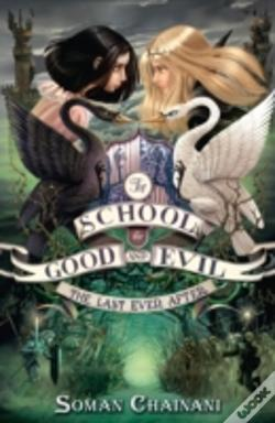Wook.pt - The School For Good Evil 3 Pb