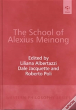 Wook.pt - The School Of Alexius Meinong