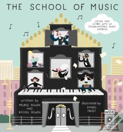 Wook.pt - The School Of Music