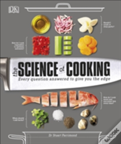 Wook.pt - The Science Of Cooking
