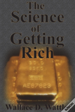 Wook.pt - The Science Of Getting Rich