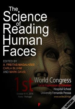 Wook.pt - The Science Of Reading Human Faces