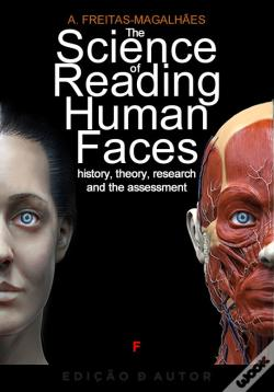 Wook.pt - The Science Of Reading Human Faces - History, Theory, Research And The Assessment