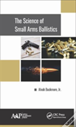 Wook.pt - The Science Of Small Arms Ballistic