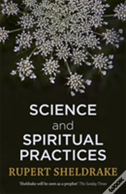 Wook.pt - The Science Of Spiritual Practices