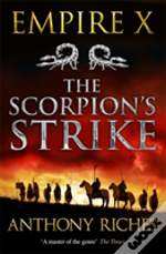 The Scorpion'S Strike: Empire X