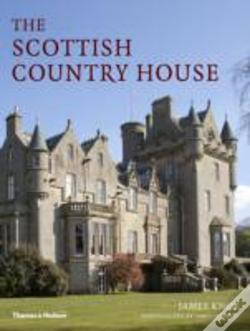 Wook.pt - The Scottish Country House