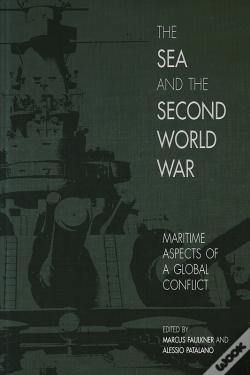 Wook.pt - The Sea And The Second World War