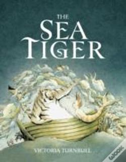Wook.pt - The Sea Tiger