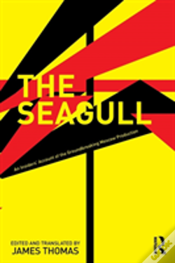 Wook.pt - The Seagull Efros