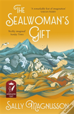 Wook.pt - The Sealwoman'S Gift