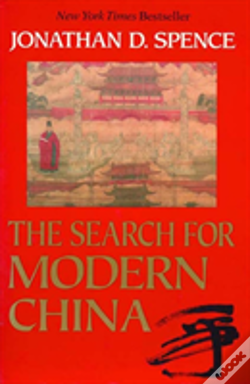 Wook.pt - The Search For Modern China