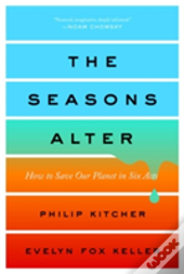 The Seasons Alter 8211 How To Save O