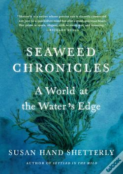 Wook.pt - The Seaweed Chronicles