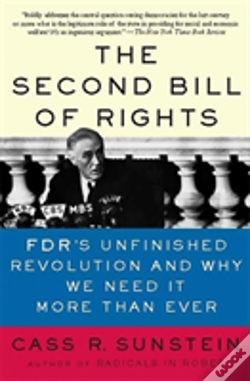 Wook.pt - The Second Bill Of Rights