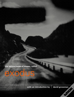 Wook.pt - The Second Book Of Moses, Called Exodus