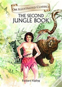 Wook.pt - The Second Jungle Book