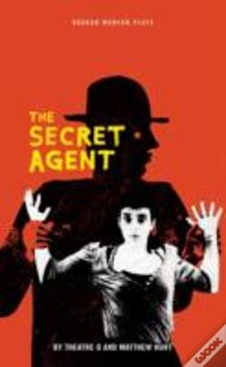 Wook.pt - The Secret Agent