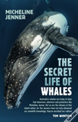 Wook.pt - The Secret Life Of Whales