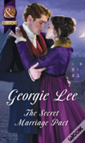 The Secret Marriage Pact (The Business Of Marriage, Book 3)