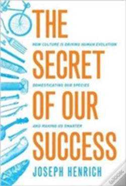 Wook.pt - The Secret Of Our Success