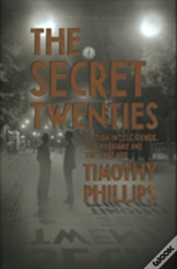 Wook.pt - The Secret Twenties