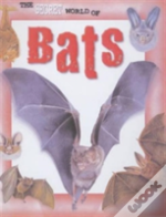The Secret World Of: Bats