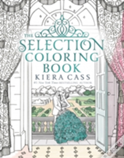 Wook.pt - The Selection Coloring Book