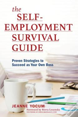 Wook.pt - The Self-Employment Survival Guide
