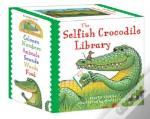 The Selfish Crocodile Library