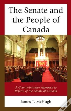 Wook.pt - The Senate And The People Of Canada