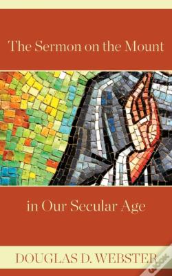 Wook.pt - The Sermon On The Mount In Our Secular A