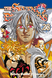 The Seven Deadly Sins 23