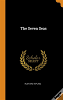 Wook.pt - The Seven Seas