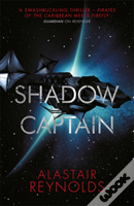The Shadow Captain