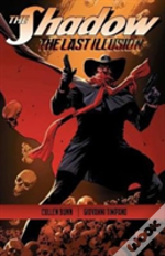 The Shadow: The Last Illusion