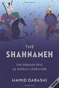 Wook.pt - The Shahnameh
