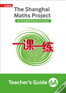 Wook.pt - The Shanghai Maths Project Teacher'S Guide Year 6a