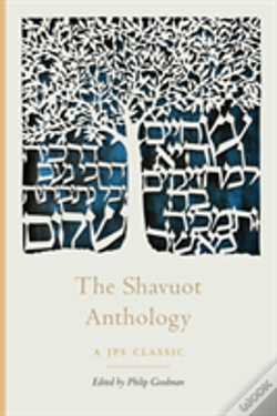 Wook.pt - The Shavuot Anthology